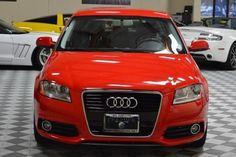 2011 Audi A3, 64,697 miles, $24,800.