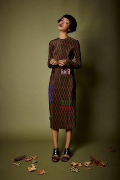 Fall with Lisa Folawiyo