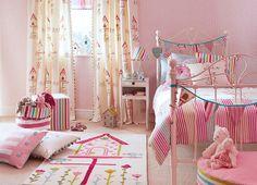 Harlequin - Designer Fabric and Wallcoverings | Children's Room Inspiration Ideas