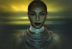 There Is A God: Sade Is Working On New Music