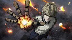 Genos || One Punch Man