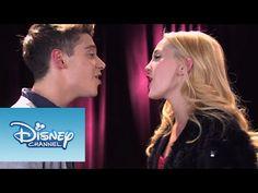 Violetta: Federico y Ludmila cantan ¨Te Creo¨ (Ep 51 Temp 2) - YouTube