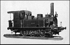locomotoras vapor chile - Buscar con Google