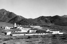 Camarillo State Hospital worked here Dec 1978 until Jan 1997.  Closed during the summer of 1997.