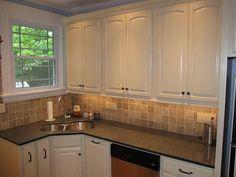 Kitchen Remodel in Norwood Ohio near Cincinnati