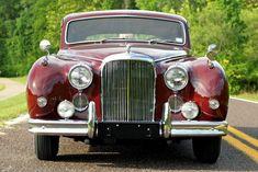 1959 Jaguar Mk IX Image 4