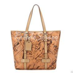Sac à Main Femme-d'orange sirène sac d'épaule de bande dessinée féminine