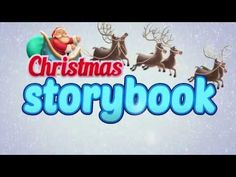 Christmas Apps, Christmas Tale, Holiday Games, Games For Kids, Multimedia, Google Play, Itunes, Happy Holidays, Apple