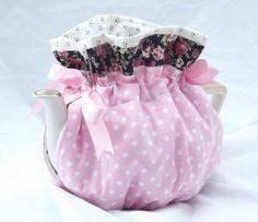 Wrap Around Tea Cosy