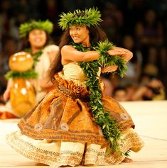 I loved this dance about kapa! I love hula!