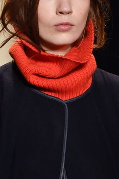 A look at must-see Fall 2015 runway pieces from day one of New York Fashion Week Fashion Magazines, Winter Trends, Tokyo Fashion, Winter Looks, Fall 2015, Fashion Details, Turtleneck, Winter Outfits, Style Me