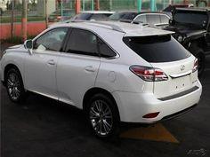 eBay: 2014 Lexus RX 350 2014 LEXUS RX 350 32K MILES Salvage ...