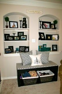 Wall Niche Decor wall niches on pinterest | niche decor, art niche and alcove decor