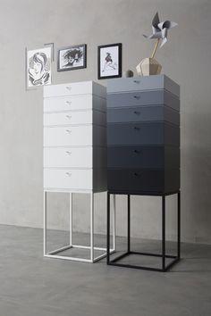 Box produced by Capodopera - Silvano Pierdonà e Manuela Pelizzon