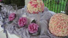 adoro le composizioni di fiori rotonde *_* - Photo 4 : Album di foto - alfemminile
