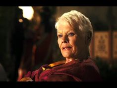 Can't wait for this! The Second Best Exotic Marigold Hotel Official Trailer (2015) Judi Dench Maggie Smith