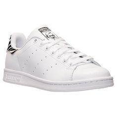 Women's adidas Originals Stan Smith Casual Shoes - B26590 WHT | Finish Line