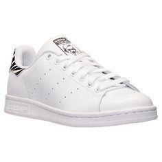 Women's adidas Originals Stan Smith Casual Shoes - B26590 WHT | Finish Line