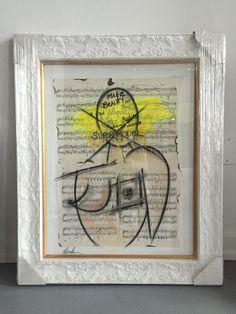 New piece. #supermodel #art #mishuART #fashion #nudes #image #beauty
