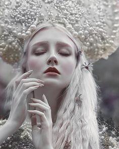 "11.1k Likes, 81 Comments - A.M Lorek Photography (@agnieszka_lorek) on Instagram: ""Model: @mariaamanda_official / fashion designer @agnieszkaosipa #agnieszkalorek #fantasy #fairytale…"""