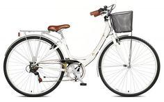 Damenfahrrad 28 Zoll Citibike Cityrad Damenrad Viking Vitesse Trekkingrad Korb