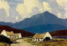 Paul Henry Irish Artist