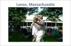 Gallery Delany: Massachusetts Collection What a scene! This dance image was taken as old friends danced own a beautiful afternoon at Tanglewood, summer 2013. Spruce up your walls, home, apartment, con