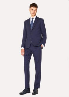 Paul smith fit young men