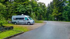 Unser Stellplatz am Camp Pivka Jama Seen, Campsite, Travel Report, Rv, Destinations, Pet Dogs, Projects