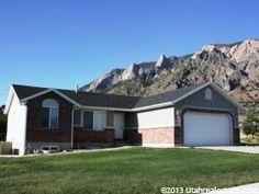 $214,900 - Home for Sale at 676 W 7615 S, Willard, UTAH 84340