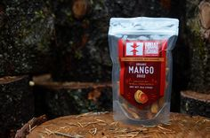 Equal Exchange Fair Trade Mango
