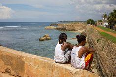 Fort, Galle, Southern Province, Sri Lanka (www.secretlanka.com)
