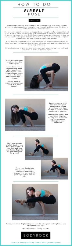 How to do firefly pose. Yoga class, advanced yoga poses. #Yoga #fireflypose #practice #ad