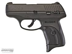 Ruger LC9s 9mm