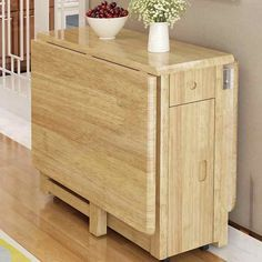 Cheap Dining Tables, Modern Dining Room Tables, Dining Table Design, Dinning Table, Dining Table Small Space, Dining Table Cloth, Folding Furniture, Space Saving Furniture, Home Decor Furniture