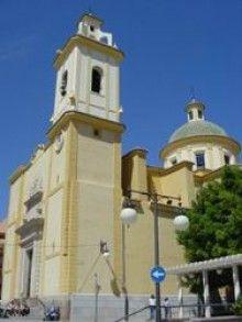 Iglesia de San Vicente Ferrer Monumentos | Turismo San Vicente del Raspeig