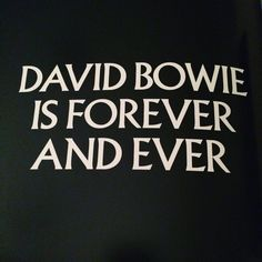 Forever and ever.. David Bowie Quotes, Great Song Lyrics, David Bowie Starman, Ziggy Played Guitar, Ziggy Stardust, Music Heals, Retro Aesthetic, Music Is Life, The Man