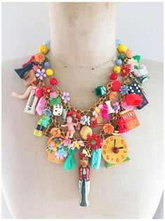 Yoga Accessoires, Diy Jewelry, Jewelry Making, Jewellery, Geek Jewelry, Gothic Jewelry, Jewelry Necklaces, Barbie Shoes, Bijoux Diy