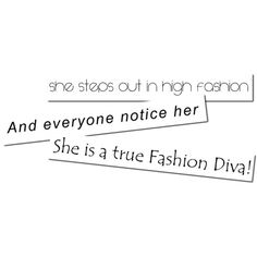 Text Tag ❤ liked on Polyvore   Fashion ❤ liked on Polyvore featuring text, quotes, words, phrase and saying