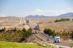 Camino a los desérticos paisajes de #Chihuahua. Los misterios del #NorteMexicano que invitan a ser descubiertos. http://www.bestday.com.mx/Chihuahua/ReservaHoteles/