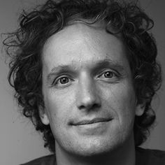 """Yves Behar  """"I wanted to be a writer as a teen... so storytelling was my first love. In my late teens, design became an obsession as I realized that I could express myself through the medium. Much later, when I founded Fuseproject in 1999, our slogan became 'design brings stories to life.'""""  (industrial, technology, social)"""