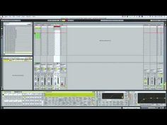 ▶ Ableton 101: The most tips packed into 1 Ableton Tutorial! | Ableton Live Tutorial - YouTube