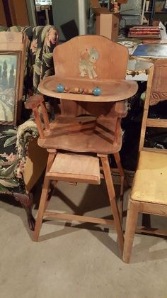 View information about this sale in Toledo, OH. The sale starts Saturday, July 8 and runs through Sunday, July It is being run by Two Blondes With Junk In The Trunk Estate Sales. Antique High Chairs, Baby Beds, Retro Advertising, Baby Memories, Prams, Vintage Children, Baby Things, Nostalgia, Bedding