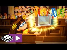 Curse trăsnite | Cursa cu care de luptă | Boomerang - YouTube Cartoon Network, Youtube, Rome, Youtube Movies