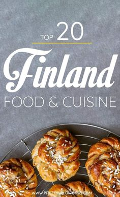 Finland Food: The 20 different traditional Finnish dishes that you must try - World Cuisine Finland Food, Finland Travel, Finnish Cuisine, Finnish Recipes, Best Street Food, International Recipes, Popular Recipes, Foodie Travel, Food Inspiration