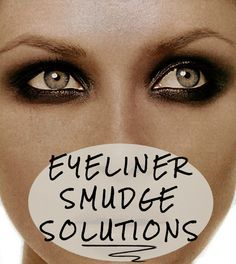 8. Pat #Shadow on Eyeliner - 9 Ways to Make Your #Eyeliner Stay ...