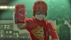Samurai Flamenco, Upper Body, Got Married, Ronald Mcdonald, Cosplay, Anime, Fictional Characters, Art, Art Background