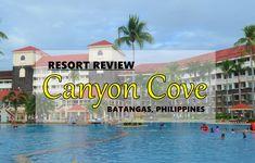 Canyon Cove Batangas Travel Guide Canyon Cove, Batangas, Manila, Hotels And Resorts, Travel Guides, Fun Activities, Wander, Philippines, Eat