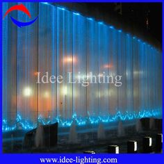 2013 new side pointed emitting LED fiber optic waterfall curtain light  1,RoHS  2,Diameter:0.75mm/1.0mm/3*0.75mm/3*1.0mm