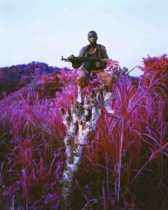 Infrared Photography by Richard Mosse (8)